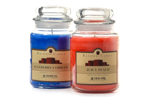 26 oz Jar Candles