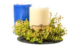 4 x 6 Pillar Candles