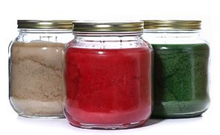 Comfort Jars