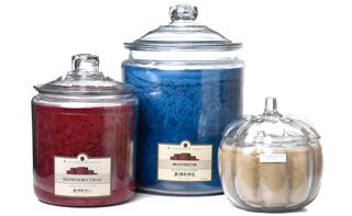 Specialty Jars