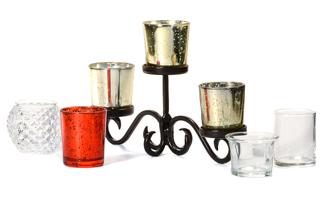 Votive Cups