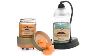 Jar Warmers