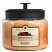Banana Nut 64 oz Montana Jar Candles