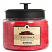 Juicy Peach 64 oz Montana Jar Candles