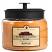 Pumpkin Caramel Swirl 64 oz Montana Jar Candles
