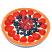lg berry pie angled