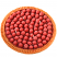 large raspberry pie top