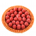 small raspberry pie top