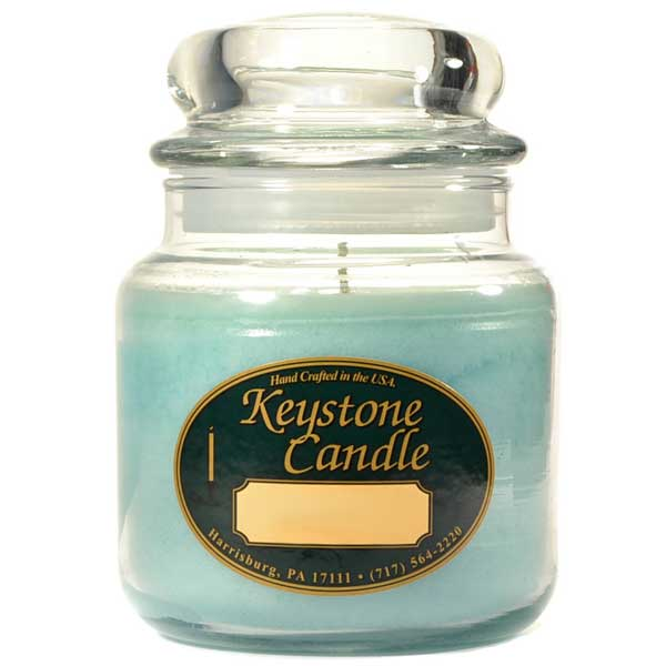 Blue Lagoon Jar Candles 16 oz