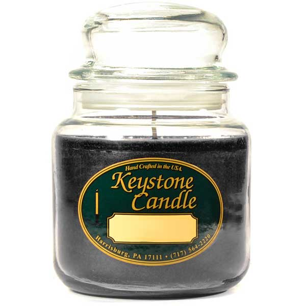 Midnight Madness Jar Candles 16 oz