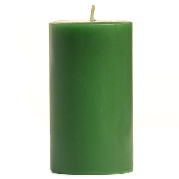 2 x 3 Bayberry Pillar Candles