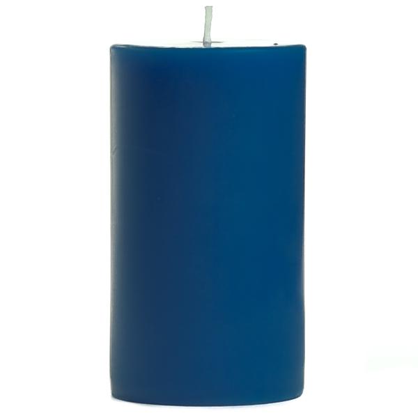 2 x 3 Boyfriend Pillar Candles