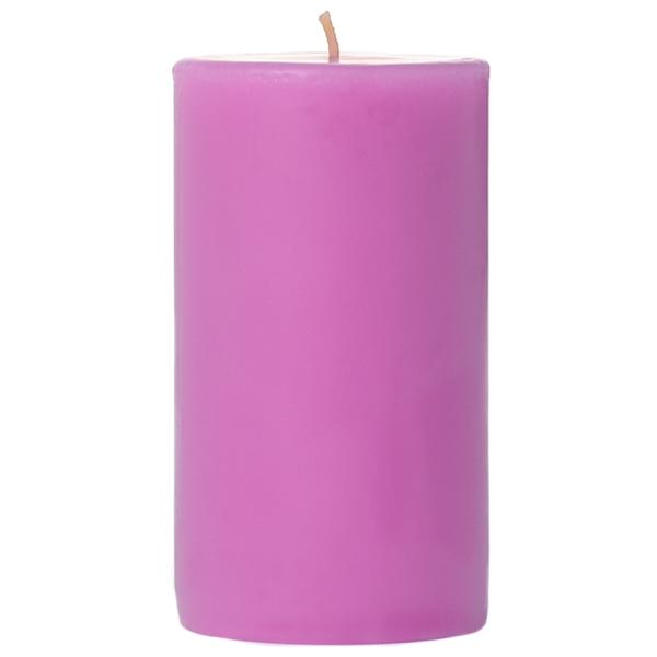 2 x 3 Hawaiian Gardens Pillar Candles