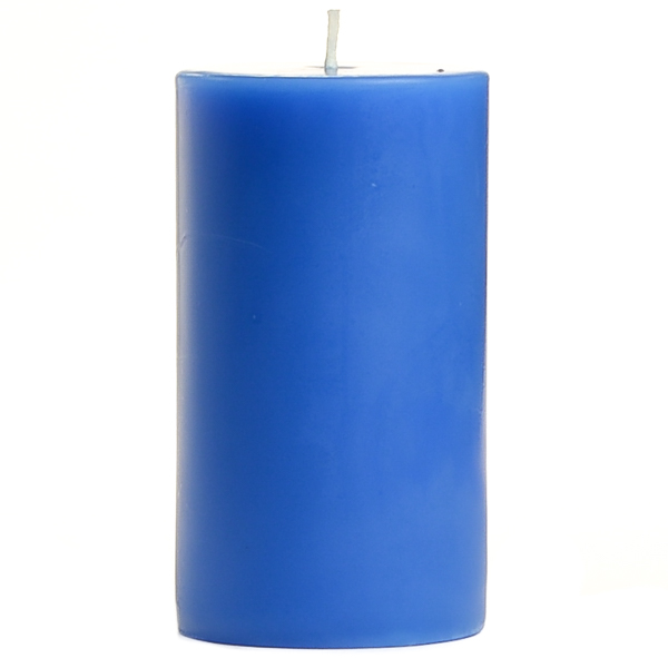 2 x 3 Blueberry Cobbler Pillar Candles
