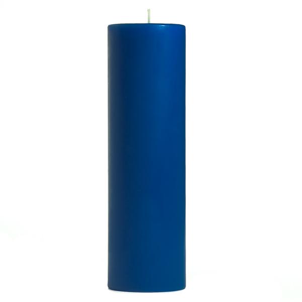 2 x 6 Boyfriend Pillar Candles