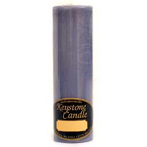 2 x 6 Patchouli Pillar Candles