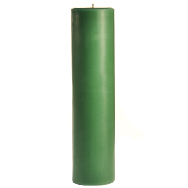 3 x 12 Bayberry Pillar Candles