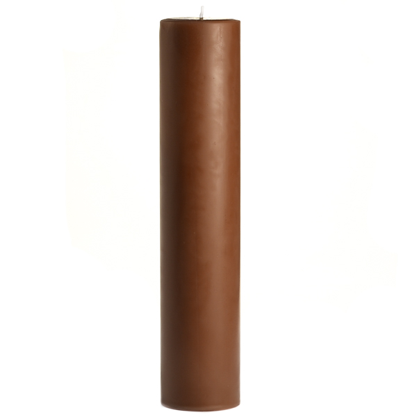 3 x 12 Cinnamon Stick Pillar Candles