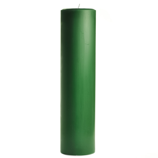 2 x 9 Pine Pillar Candles