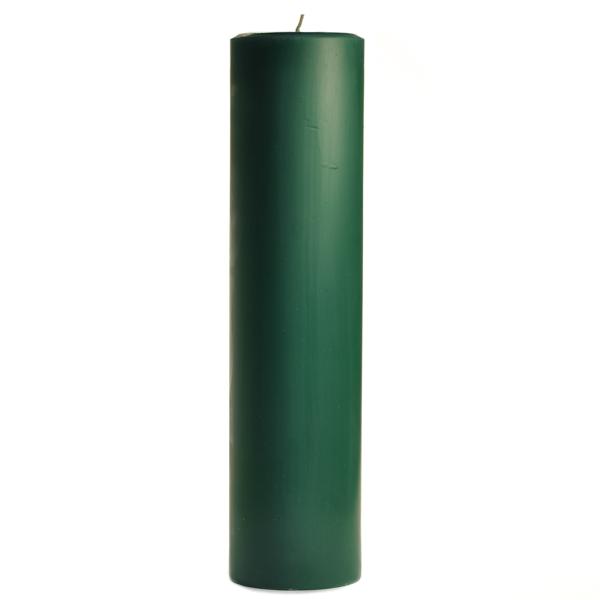 3 x 12 Balsam Fir Pillar Candles