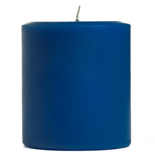 3 x 3 Boyfriend Pillar Candles