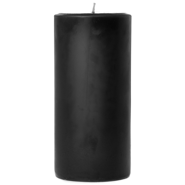 3 x 6 Opium Pillar Candles