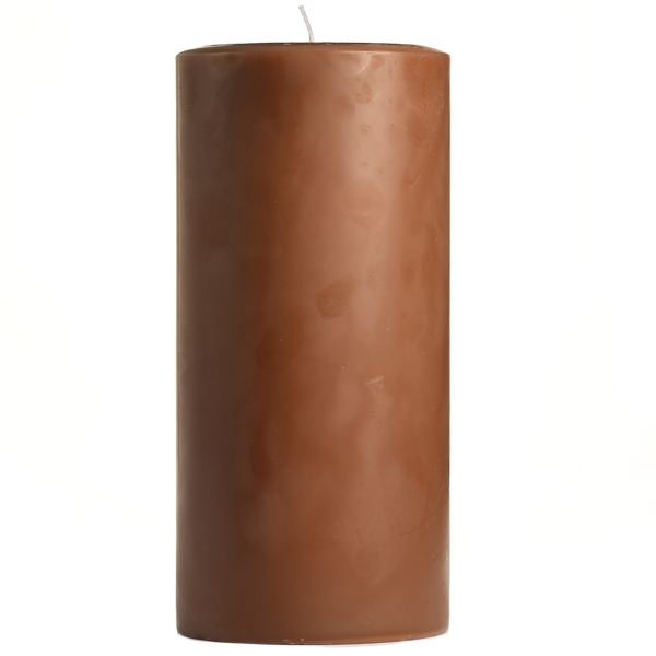 3 x 6 Cinnamon Stick Pillar Candles