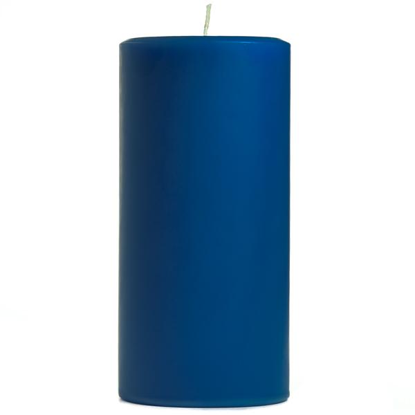 3 x 6 Boyfriend Pillar Candles