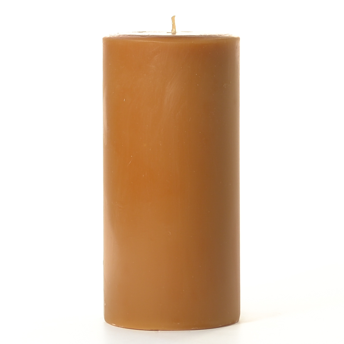 4 x 6 Spiced Pumpkin Pillar Candles