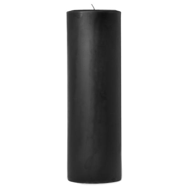 3 x 9 Opium Pillar Candles