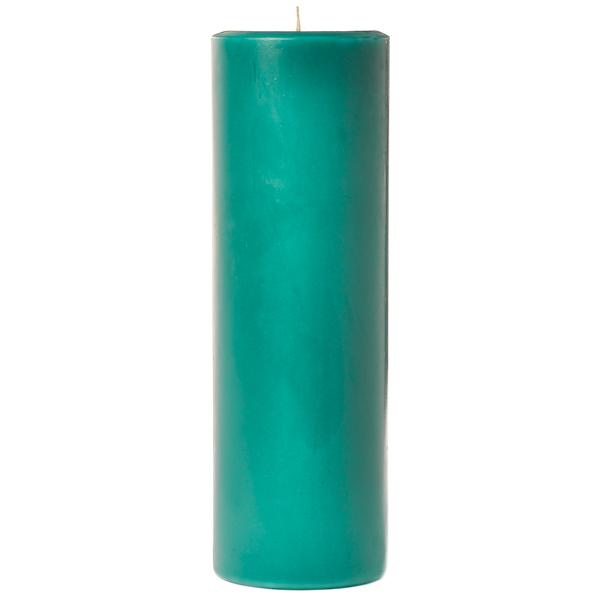 3 x 9 Fresh Rain Pillar Candles