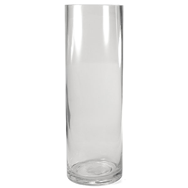 Tall Glass Cylinders 12 Inch