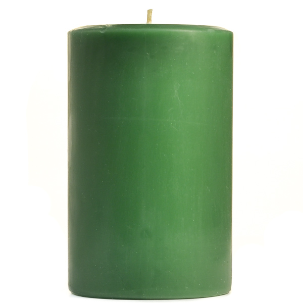 4 x 6 Bayberry Pillar Candles