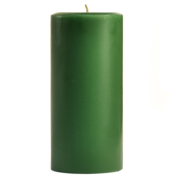 4 x 9 Bayberry Pillar Candles