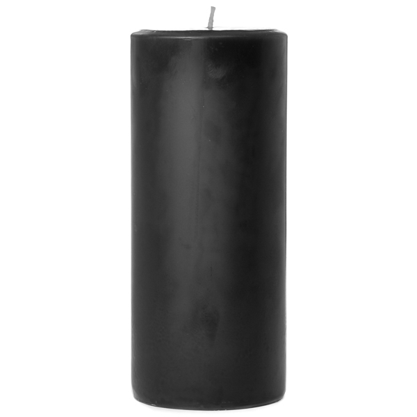 4 x 9 Opium Pillar Candles