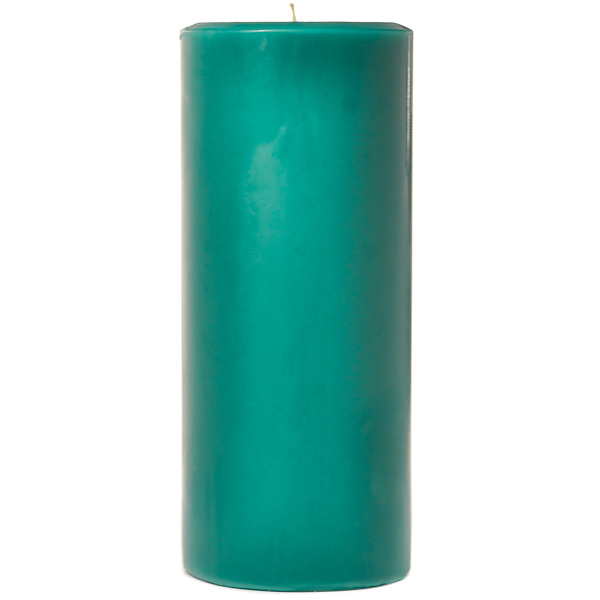 4 x 9 Fresh Rain Pillar Candles
