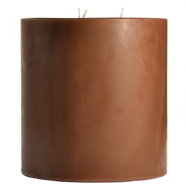 6 x 6 Cinnamon Stick Pillar Candles