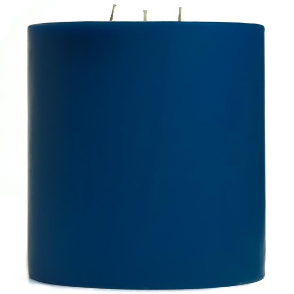 6 x 6 Boyfriend Pillar Candles