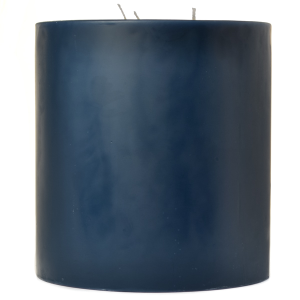 6 x 6 Midsummer Night Pillar Candles