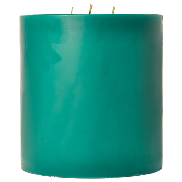 6 x 6 Fresh Rain Pillar Candles