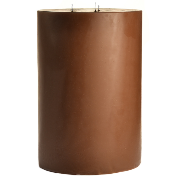 6 x 9 Cinnamon Stick Pillar Candles