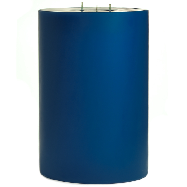6 x 9 Boyfriend Pillar Candles