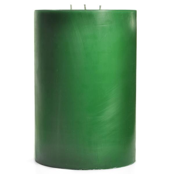 6 x 9 Pine Pillar Candles