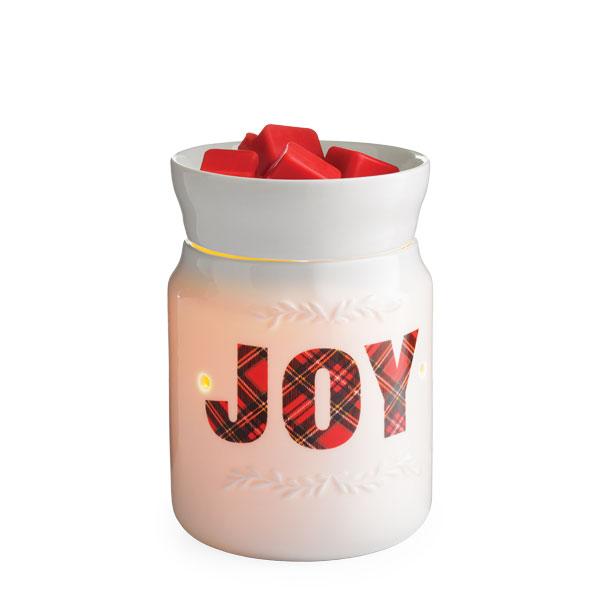 Joy Illumination Tart Burner