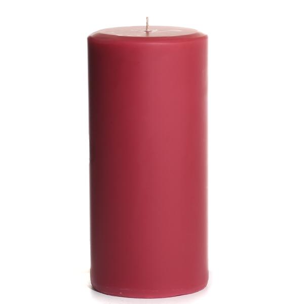 2 x 3 Blackberry Ginger Pillar Candles