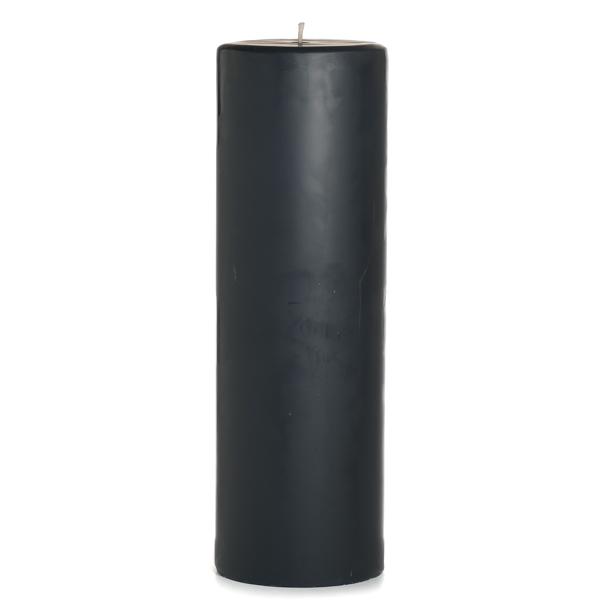 2 x 6 Nordic Seaside Pillar Candles