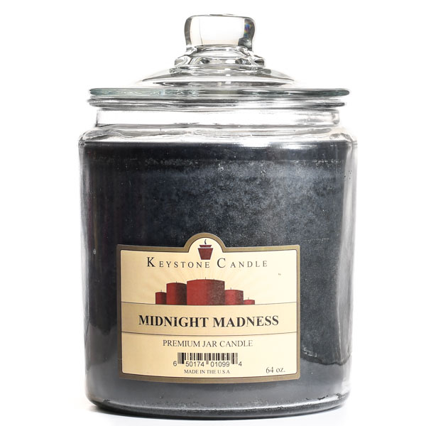 Midnight Madness Jar Candles 64 oz