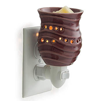 Royal Fig Mini Tart Burner