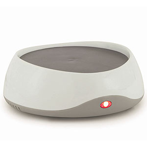 Auto Shut-off Candle Warmer Plate