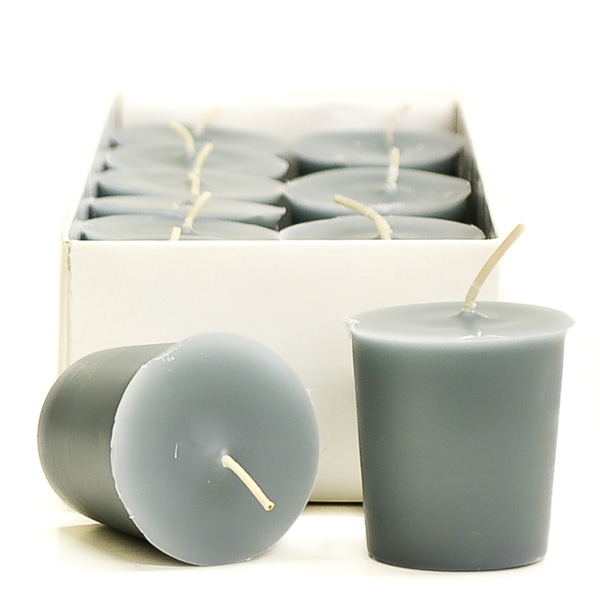 Clean Cotton Scented Votive Candles
